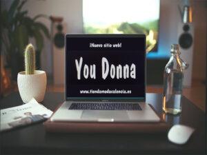 You Donna Valencia moda low cost